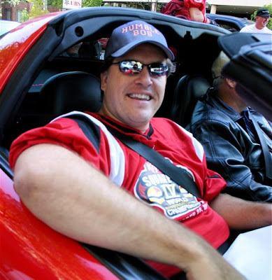 Bob Shoudt Pats vs Genos Exclusive Interview with Humble Bob Shoudt the