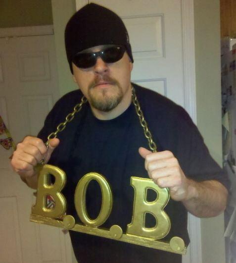 Bob Shoudt Notorious BOB Preps for Wing Bowl at Phamous Phils