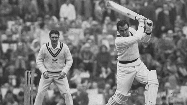 Bob Simpson (cricketer) Former player and coach Bob Simpson to be inducted into