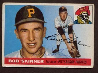 Bob Skinner Bob Skinner Memorabilia Autographed Signed