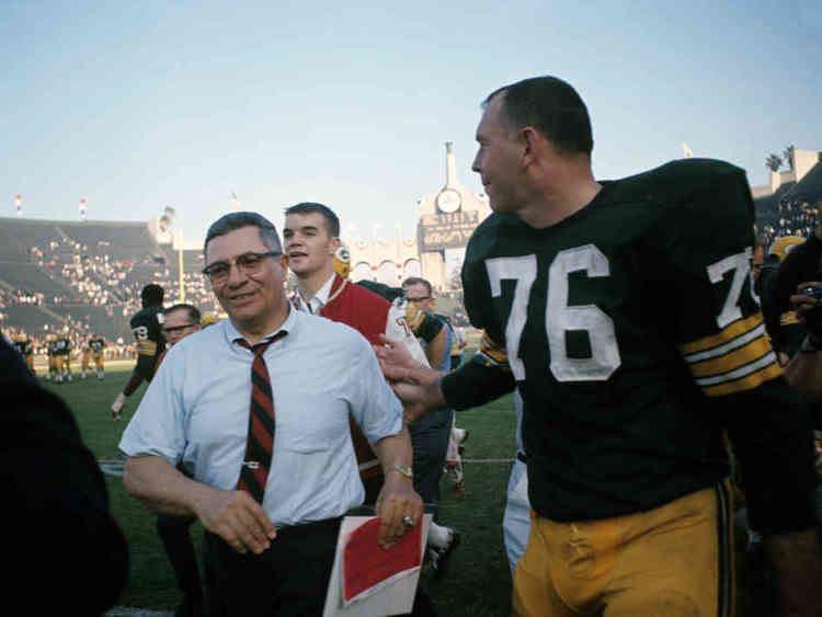Bob Skoronski Packers countdown continues Bob Skoronski and Forrest