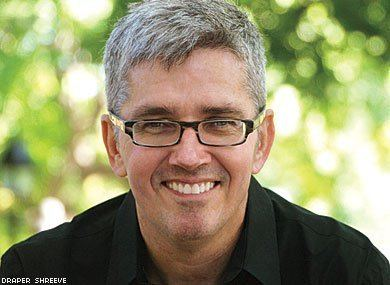 Bob Smith (comedian) Bob Smith I Advocate Cheese Acupuncture and Basset Hounds Advocatecom