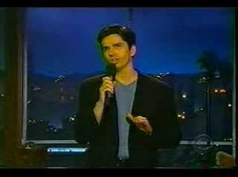 Bob Smith (comedian) Comedian Bob Smith YouTube