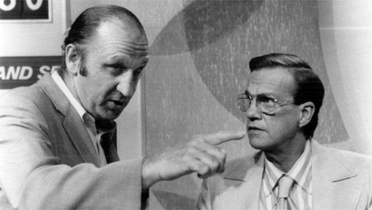 Bob Stewart (television producer) Bob Stewart Legendary TV Game Show Producer Dies at 91 Hollywood