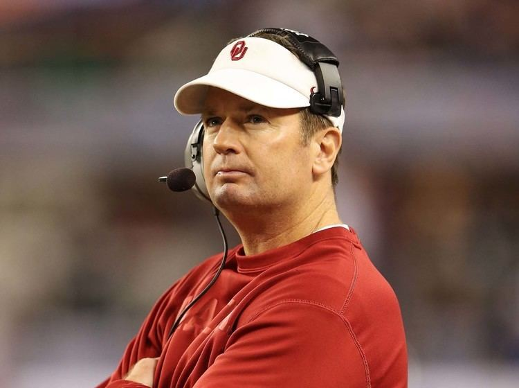 Bob Stoops Bob Stoops The SEC gap isn39t as wide as perceived