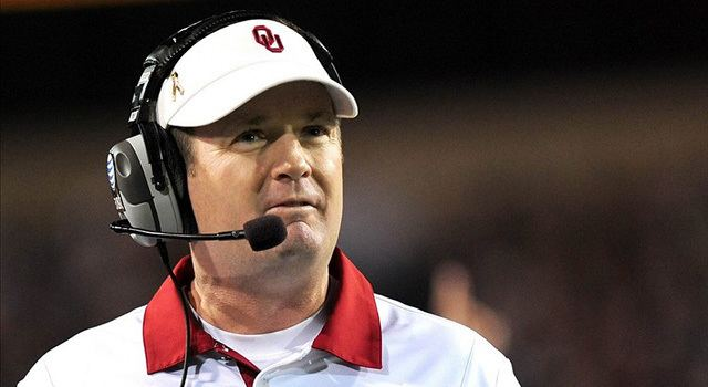 Bob Stoops Bob Stoops 39I don39t get why people say these guys don39t