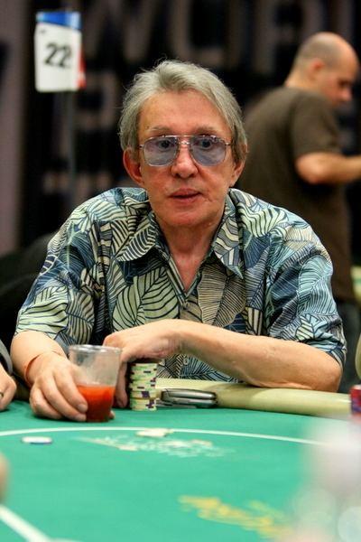 Bob Stupak Bob Stupak Poker Player PokerListingscom