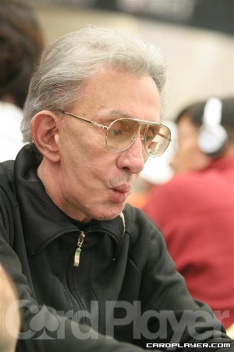 Bob Stupak Las Vegas Entrepreneur and Poker Player Bob Stupak Dies at 67