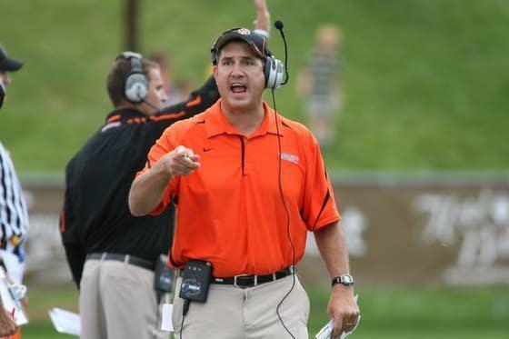 Bob Surace Millville native Bob Surace finds dream coaching job at