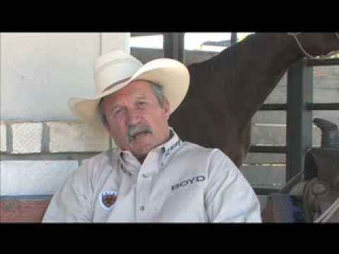 Bob Tallman Bob Tallman Testimonial about 4H YouTube