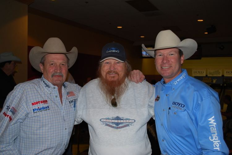 Bob Tallman Tallman ready for change of pace at Wrangler NFR NFR Insider