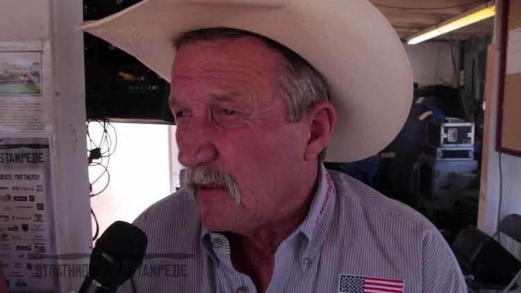 Bob Tallman Bob Tallman The Voice of Professional Rodeo YouTube