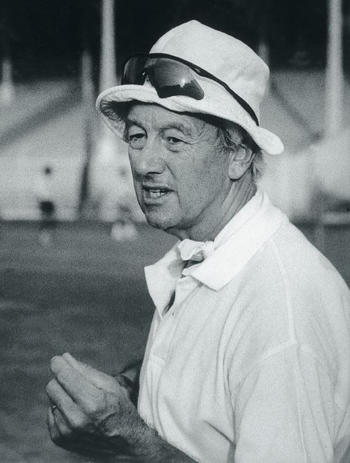 Bob Taylor (cricketer) Bob Taylor Cricket Photo ESPN Cricinfo