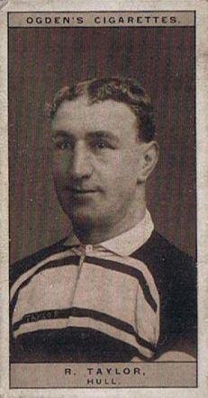 Bob Taylor (rugby league)