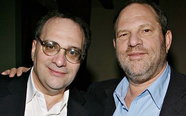 Bob Weinstein The Weinstein Brothers Return to Miramax in New Deal