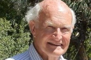 Bob Whan Former EdenMonaro MP Bob Whan dies