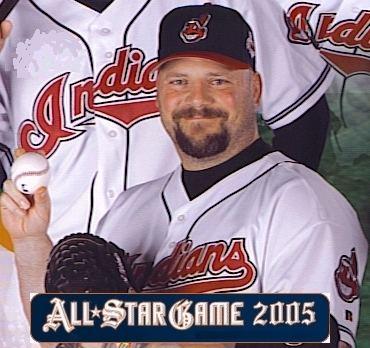 Bob Wickman wwwwickmanswarriorscom2005allstarjpg