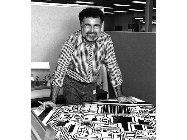 Bob Widlar Robert Widlar National Semiconductor CHM Revolution