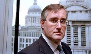 Bob Wigley Yell chairman Bob Wigley in running for ITV job Media The Guardian