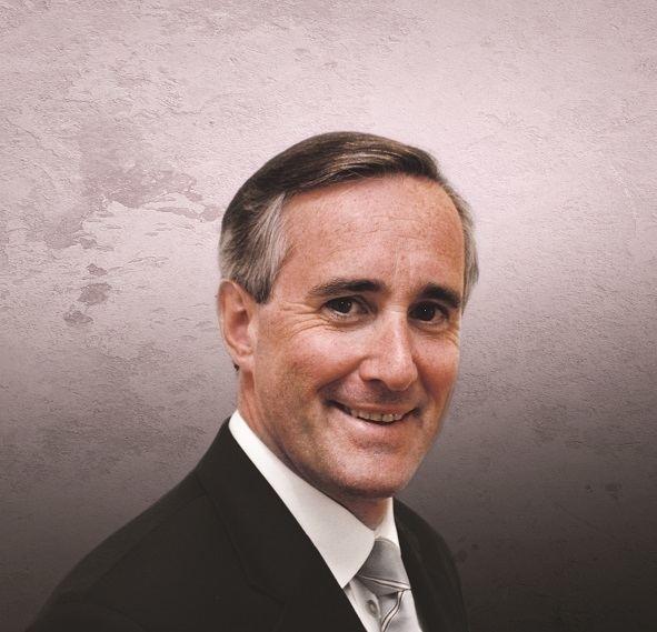 Bob Wigley Board of Directors