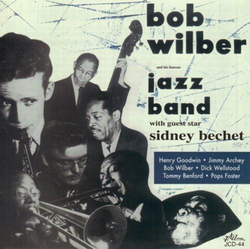 Bob Wilber Bob Wilber Records LPs Vinyl and CDs MusicStack