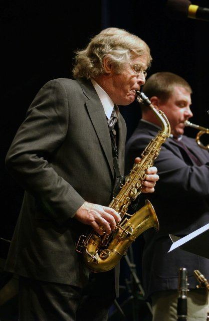 Bob Wilber Riverwalk Jazz Stanford University Libraries