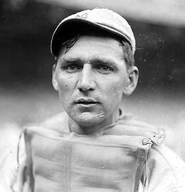 Bob Williams (baseball)