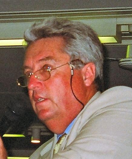 Bob Woolmer (Cricketer)