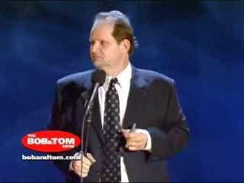 Bob Zany BOB amp TOM Comedy Special Bob Zany YouTube