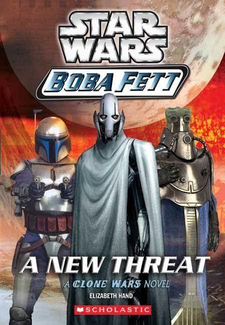 Boba Fett: A New Threat t0gstaticcomimagesqtbnANd9GcSpxY6Ayf8addzZ