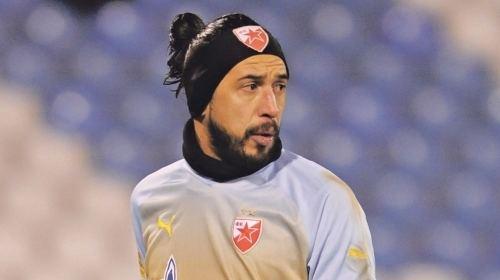 Boban Bajković Ako trebam Zvezdi ostau jo deceniju Sport Fudbal ALO