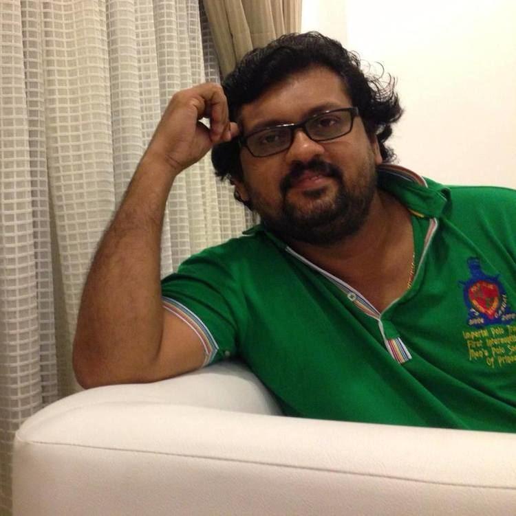 Boban Samuel Boban Samuel Death Hoax After Actor Salim Kumar 39Romans39 Director