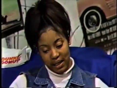 Bobbi Baker ADTV from Spring 1996 Bobbi Baker amp Ryan Whitehead YouTube