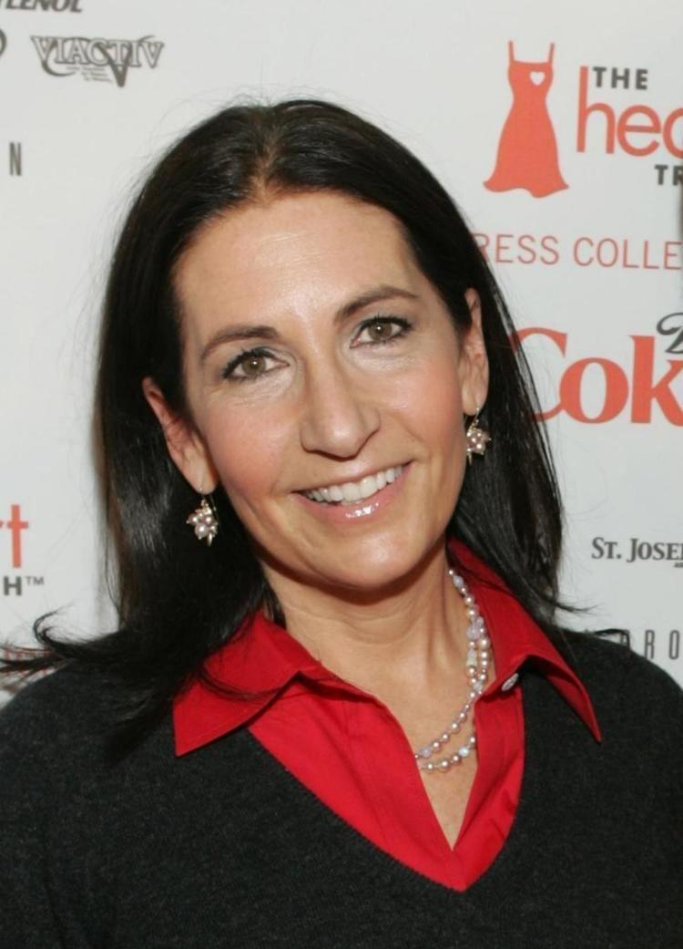 Bobbi Brown httpsuploadwikimediaorgwikipediacommons77
