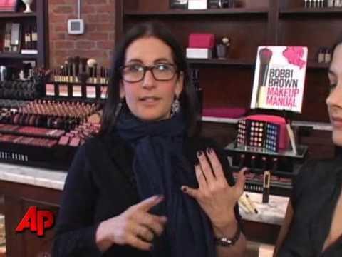Bobbi Brown Tips From Makeup Artist Bobbi Brown YouTube