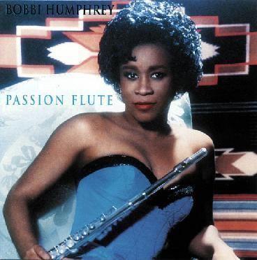 Bobbi Humphrey BOBBI HUMPHREY Flute Legend39s Official Website Photos