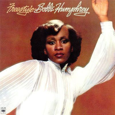 Bobbi Humphrey Bobbi Humphrey Biography amp History AllMusic