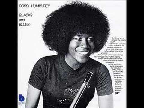 Bobbi Humphrey Bobbi Humphrey Harlem river drive YouTube
