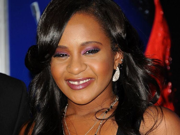 Bobbi Kristina Brown Bobbi Kristina Brown Alive After Being Found Unresponsive