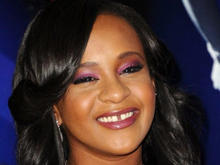 Bobbi Kristina Brown Bobbi Kristina Brown Celebrity Profile Hollywood Life