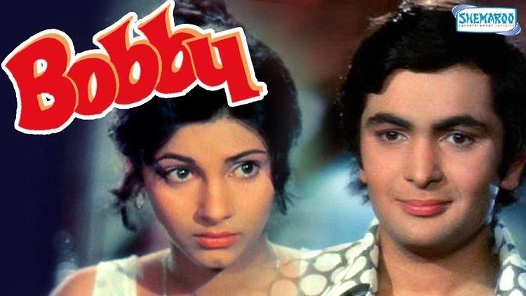 Bobby (1973 film) Bobby Hindi Full Movie Dimple Kapadia Rishi Kapoor Prem