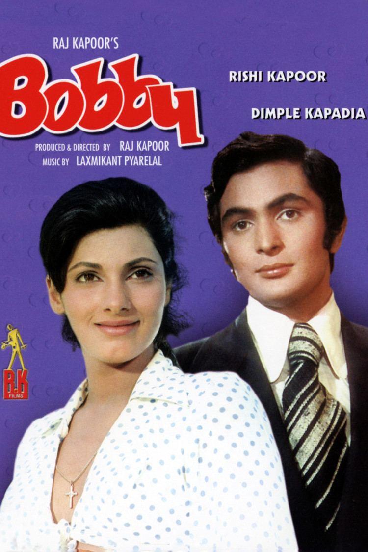 Bobby (1973 film) wwwgstaticcomtvthumbdvdboxart66366p66366d