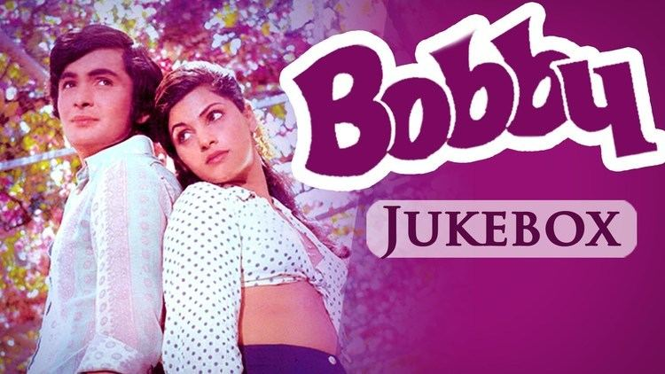 Bobby (1973 film) All Songs of Bobby 1973 Rishi Kapoor Dimple HD Jukebox