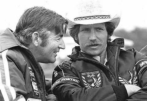 Bobby Allison Bobby Allison and Dale Earnhardt My favorite Nascar