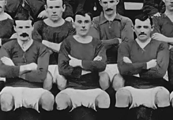 Bobby Atherton BOBBY ATHERTON Football Hibs History Hibernian Historical