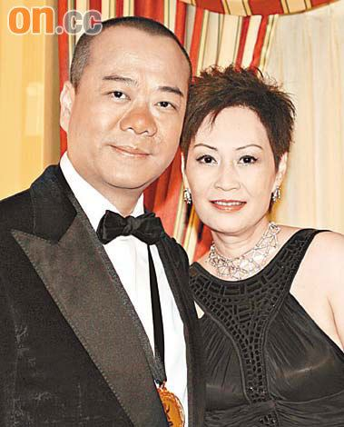 Bobby Au-yeung Bobby Au Yeung Receives Medal at International Emmys Page 4