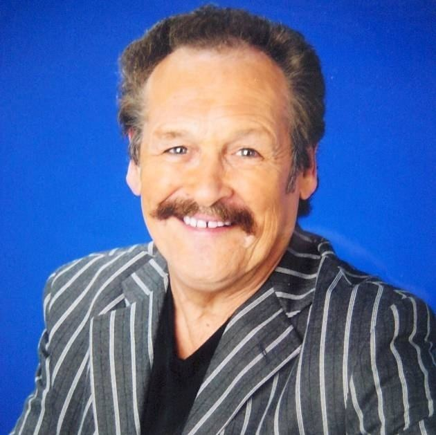 Bobby Ball Comedian Bobby Ball to entertain Letchworth audience