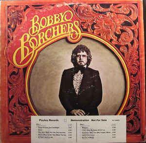 Bobby Borchers Bobby Borchers Bobby Borchers Vinyl LP Album at Discogs