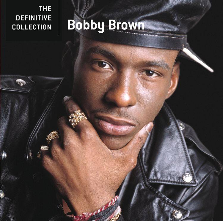 Bobby Brown bobby brown fashion 80s Google Search Icon Swag Pinterest