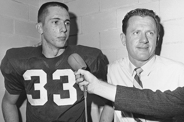 Bobby Burnett WholeHogSports Bobby Burnett star of 64 championship team dies
